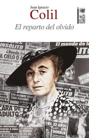 REPARTO DEL OLVIDO, EL