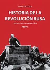 HISTORIA DE LA REVOLUCION RUSA TOMO II