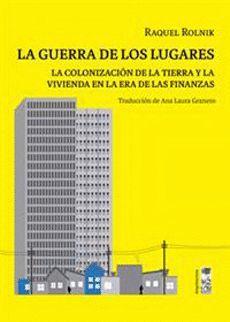 GUERRA DE LOS LUGARES, LA