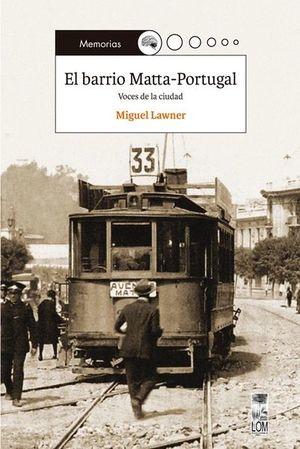 EL BARRIO MATTA PORTUGAL