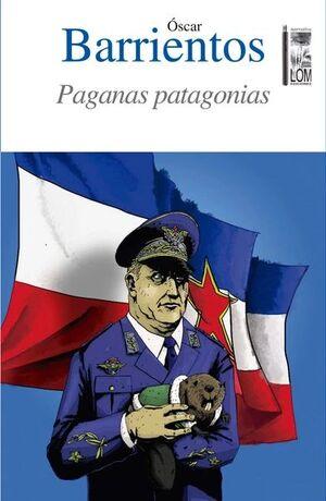 PAGANAS PATAGONIAS
