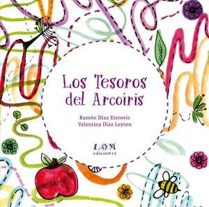 TESOROS DEL ARCOIRIS, LOS