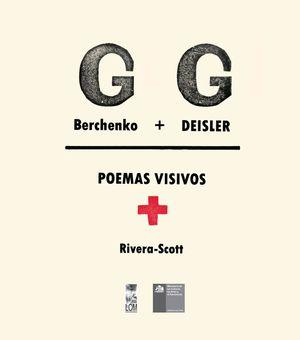 POEMAS VISIVOS + RIVERA-SCOTT