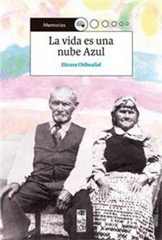 LA VIDA ES UNA NUBE AZUL