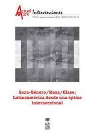 SEXO-GENERO / RAZA / CLASE