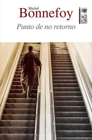 PUNTO DE NO RETORNO
