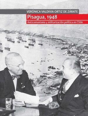 PISAGUA, 1948