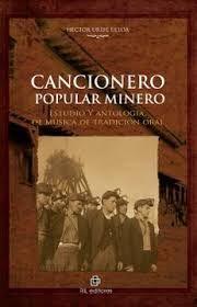CANCIONERO POPULAR MINERO