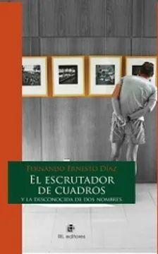 ESCRUTADOR DE CUADROS, EL