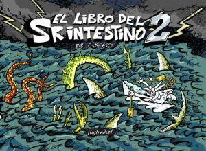 LIBRO DEL SR INTESTINO 2, EL