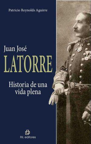 JUAN JOSE LATORRE