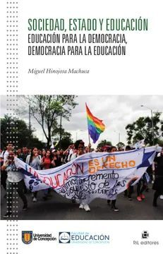SOCIEDAD, ESTADO Y EDUCACION