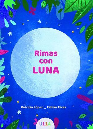 RIMAS CON LUNA