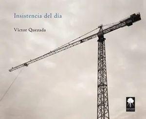 INSISTENCIA DEL DÍA