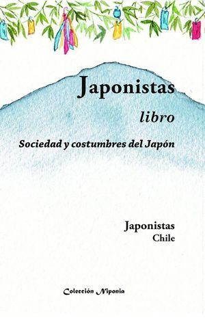JAPONISTAS LIBRO