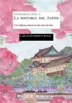 INTRODUCCION A LA HISTORIA DEL JAPON