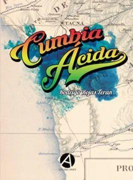 CUMBIA ÁCIDA