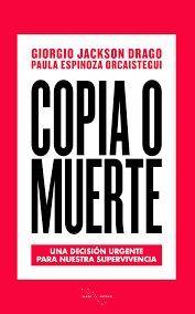 COPIA O MUERTE