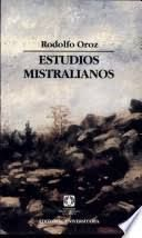 ESTUDIOS MISTRALIANOS