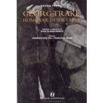 GEORG TRAKL HOMENAJE DESDE CHILE
