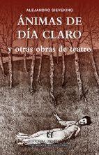ANIMAS DE DIA CLARO
