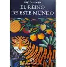REINO DE ESTE MUNDO, EL