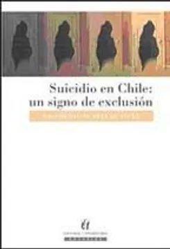 SUICIDIO EN CHILE