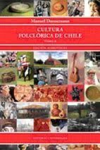 CULTURA FOLCLORICA DE CHILE