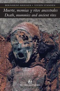 MUERTE, MOMIAS Y RITOS ANCESTRALES (BILINGUE)