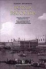 POESIA ESCOGIDA
