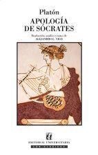 APOLOGIA DE SOCRATES