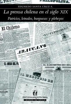PRENSA CHILENA EN EL SIGLO XIX, LA