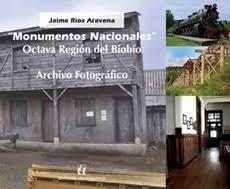 MONUMENTOS NACIONALES OCTAVA REGION DEL BIOBIO