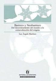 BARROCO Y NEOBARROCO