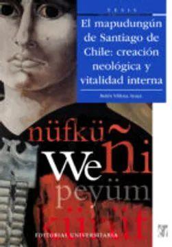 MAPUDUNGUN DE SANTIAGO DE CHILE