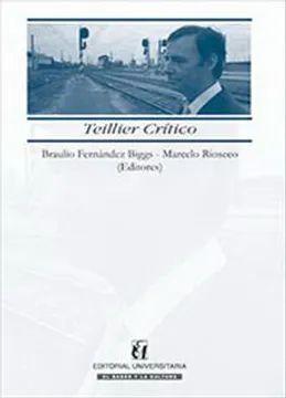 TEILLIER CRITICO