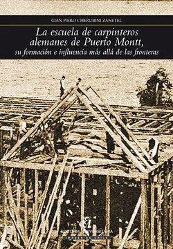 ESCUELA DE CARPINTEROS ALEMANES DE PUERTO MONTT