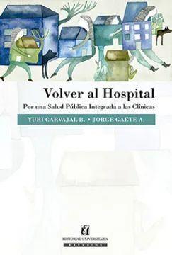 VOLVER AL HOSPITAL