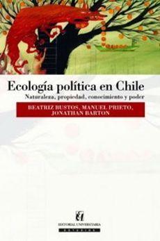 ECOLOGIA POLITICA EN CHILE