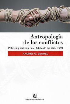 ANTROPOLOGIA DE LOS CONFLICTOS