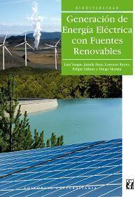 GENERACION DE ENERGIA ELECTRICA CON FUENTES RENOVABLES