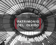 PATRIMONIO DEL OLVIDO