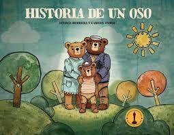 HISTORIA DE UN OSO