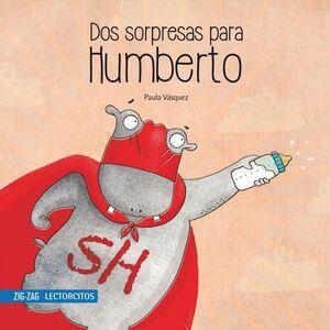 DOS SORPRESAS PARA HUMBERTO