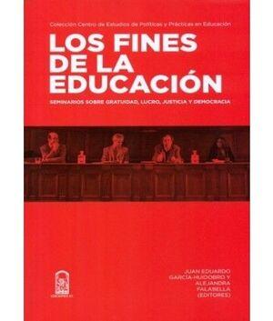 FINES DE LA EDUCACION, LOS