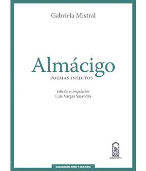 ALMACIGO (POEMAS INEDITOS)