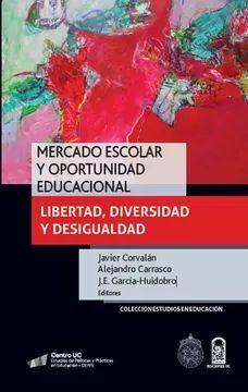 MERCADO ESCOLAR Y OPORTUNIDAD EDUCACIONAL