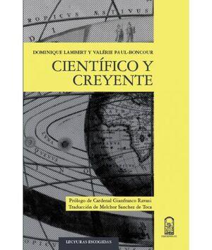 CIENTIFICO Y CREYENTE