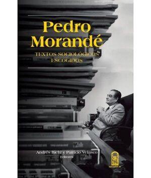 PEDRO MORANDE TEXTOS SOCIOLOGICOS ESCOGIDOS
