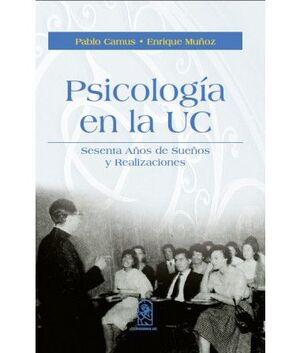 PSICOLOGIA EN LA UC